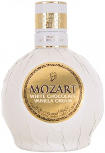 Mozart White Chocolate Vanilla Cream_500ml